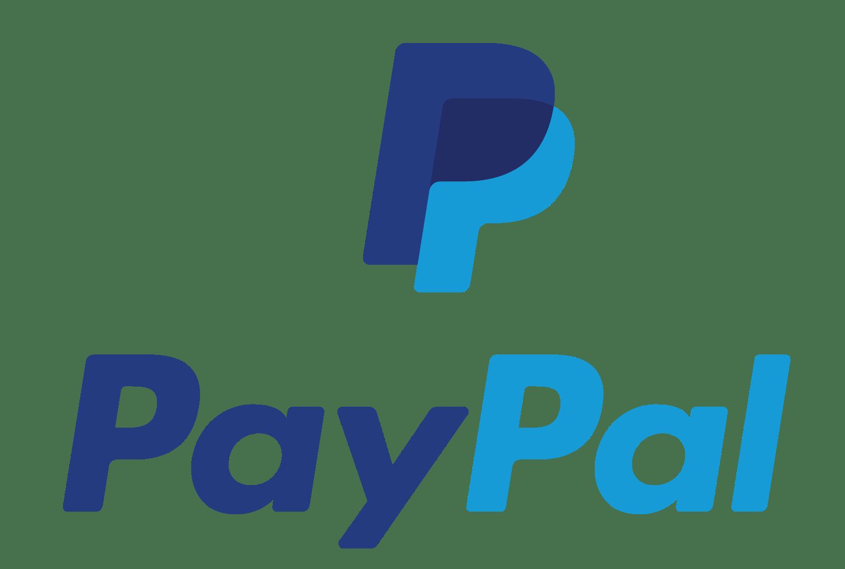 Logo-PayPal - High Garden