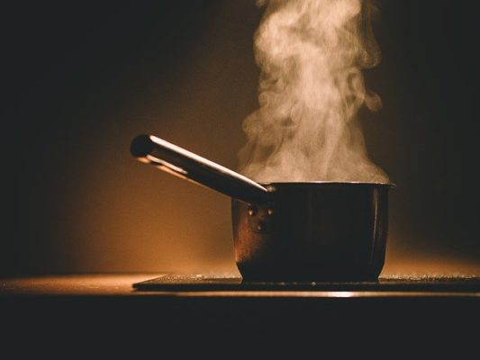 cucinare cannabis