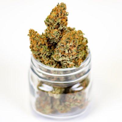 Heilung von Cannabis