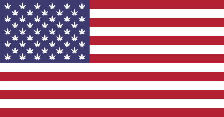 USA Cannabis law