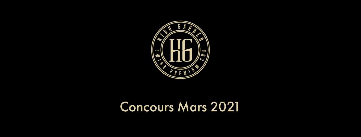 logo concours